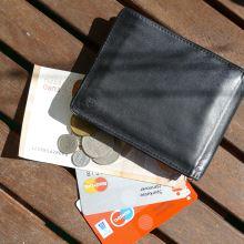 Bezahlen in Spanien